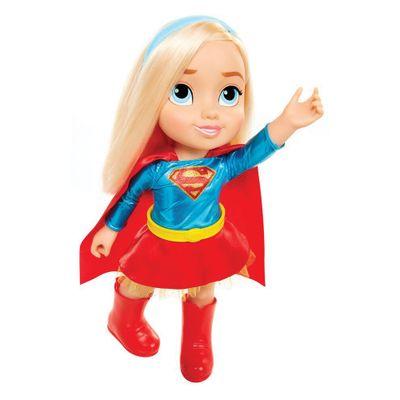 Boneca-Articulada---35-cm---Dc---Liga-da-Justica---Supergirl---Mimo