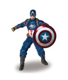 Boneco-Articulado---50-cm---Marvel---Avengers---Capitao-America---Mimo