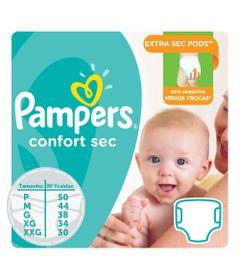 Fralda-Descartavel-Confort-Sec---Pampers