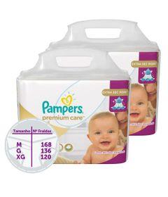 Kit-Fraldas-Descartaveis-Premium-Care-Jumbo---Pampers