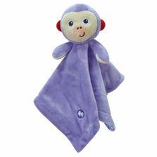 Minha-Primeira-Naninha---Animais---Macaco---Fisher-Price