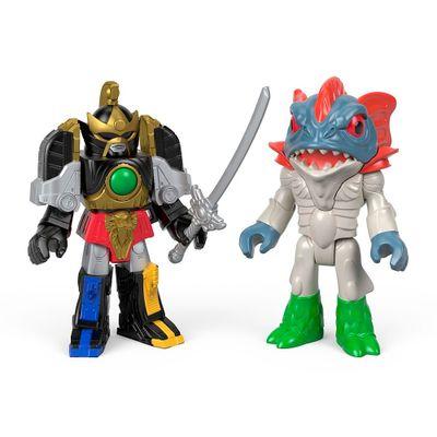 Mini-Figuras-Imaginext---Go-Go-Power-Rangers---Scorpina-e-Rei-Esfinge---Fisher-Price