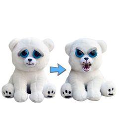 Pelucia---20-Cm---Feisty-Pets---Urso-Polar---DTC