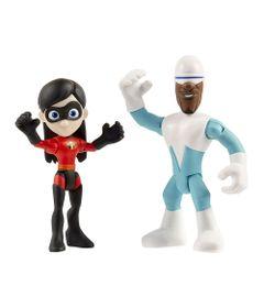 Mini-Figuras---15-cm---Disney---Pixar---Os-Incriveis-2---Pack-com-2---Violeta-e-Gelado_Frente