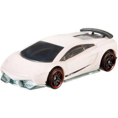 Carrinho-Hot-Wheels-Color-Change---Lamborghini-Gallardo-LP-570---Mattel
