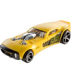 Carrinho-Hot-Wheels-Color-Change---Nitro-Doorslammer-Verde---Mattel