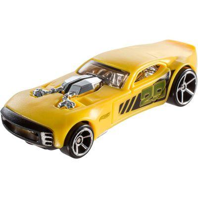 Carrinho-Hot-Wheels-Color-Change---Nitro-Doorslammer-Verde---Mattel