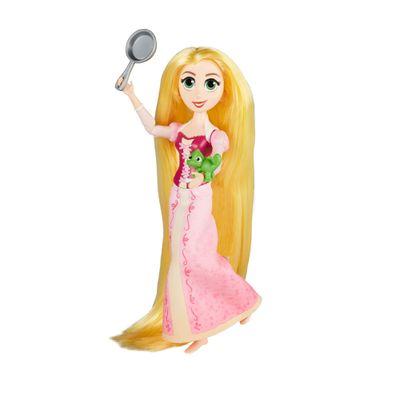 boneca-30cm-disney-princesas-rapunzel-e-pascal-hasbro-E0164_Frente