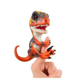 Agarradinhos---Fingerlings---Dinossauro---Blaze---Candide