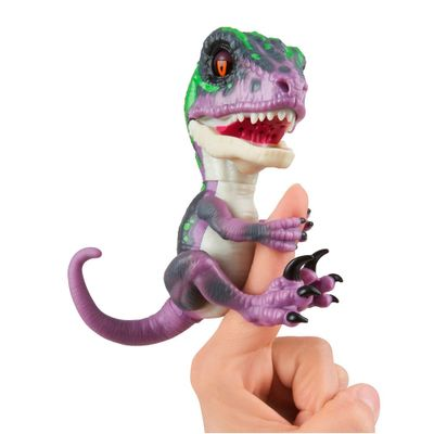 Agarradinhos---Fingerlings---Dinossauro---Razor---Candide
