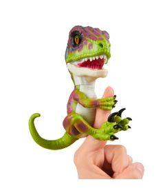 Agarradinhos---Fingerlings---Dinossauro---Stealth---Candide