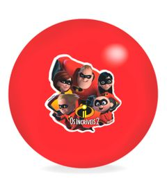 Bola-de-Vinil---Disney---Pixar---Os-Incriveis---Lider