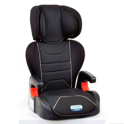 Cadeira-para-Auto-Reclinavel---15-a-36-kg---Protege---Dot---Bege---Burigotto