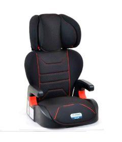 Cadeira-para-Auto-Reclinavel---15-a-36-kg---Protege---Dot---Vermelho---Burigotto
