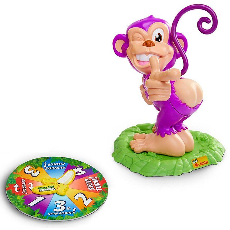 b5e6731b2 Jogo - Puxe Meu Dedo - Candide - Ri Happy Brinquedos