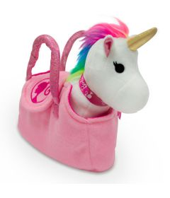 Pelucia---Unicornio-na-Bolsa---Barbie---Dreamtopia---Branco---Fun