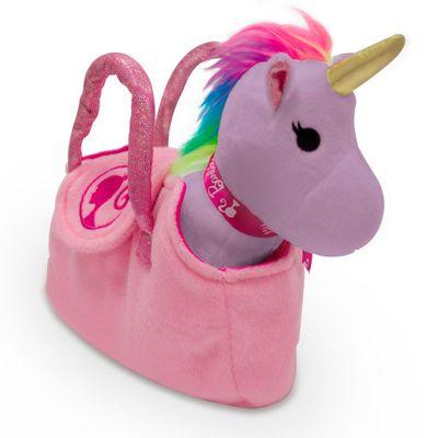 Pelucia---Unicornio-na-Bolsa---Barbie---Dreamtopia---Roxo---Fun