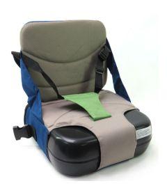 Assento-Portatil-com-Bolsa-Termica---Azul---Baby-First