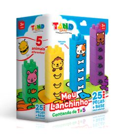 Blocos-de-Montar---Tand-Kids---Meu-Lanchinho---Toyster