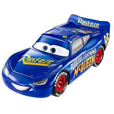 Carrinho-Die-Cast---Disney---Pixar---Cars-3---Fabuloso-Raio-McQueen---Mattel