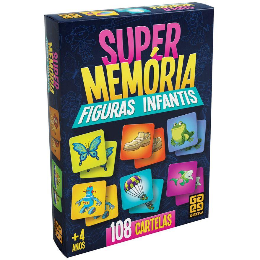 Jogo-Super-Memoria---Figuras-Infantis---2018---Grow