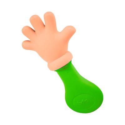 Mordedor-BDA---Maozinhas-Colors---Verde---Toyster