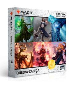 Quebra-Cabeca---Magic-The-Gathering---500-Pecas---Toyster