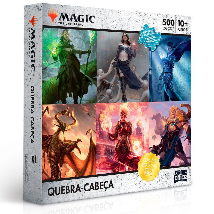 Quebra-Cabeca---Magic-The-Gathering---500-Pecas---Toyster
