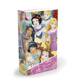 Quebra-Cabeca---Princesas-Disney---Coracao---80-Pecas---2018---Grow