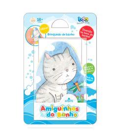 Brinquedo-de-Banho---Amiguinhos-do-Banho---Gato---Toyster