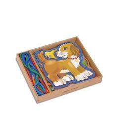 Brinquedo-Educativo---Ligue-os-Pontos---Animais-Domesticos--New-Toys
