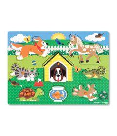 Pecas-de-Encaixe-de-Madeira-com-Ima---Animais-de-Estimacao---New-Toys