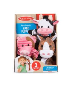 Pelucia-Fantoche---Fazenda---New-Toys