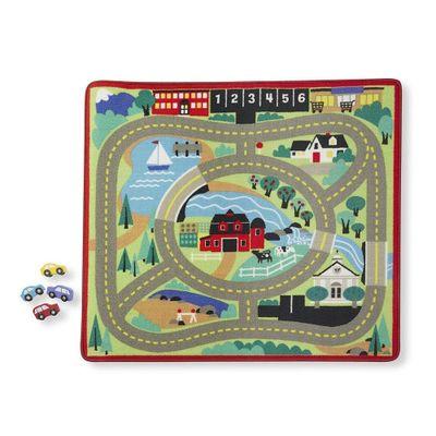 Tapete-de-Atividades---Estrada---Carrinho---New-Toys