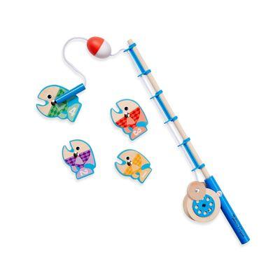 Vara-de-Pescar-com-Peixinhos-em-Madeira---New-Toys