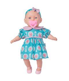 Boneca---44cm---My-Sweet-Baby---Vestido-Florido---Cotiplas