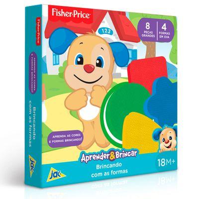 Jogo---Aprender-e-Brincar---Brincando-com-as-Formas-Fisher-Price