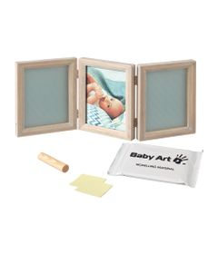 Conjunto-Decorativo---Porta-Retratos---My-Baby-Touch---Double-Print---Stormy---Baby-Art