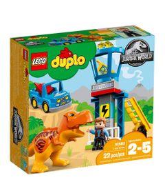 LEGO-Duplo---Jurassic-World---Torre-T-Rex