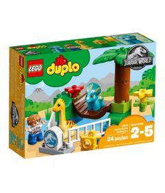 LEGO-Duplo---Jurassic-World---Zoologico-Jurassico---10879