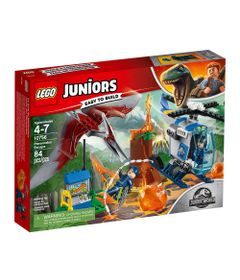 LEGO-Juniors---Jurassic-World---Fuga-Pteronodon---10756