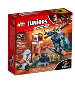 LEGO-Juniors---Os-Incriveis-2---Perseguicao-no-Telado---Senhora-Incrivel---10759