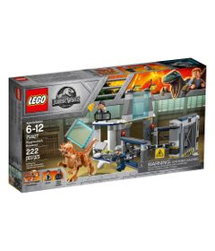 LEGO-Jurassic-World---Fuga-Stygimoloch---75927