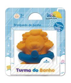 Brinquedo-de-Banho---Turma-do-Banho---Leao---Toyster