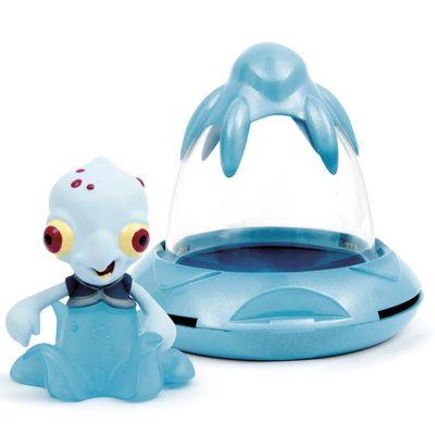 Mini-Figura-Brilhante-e-Espaco-Nave---Exogini---Octopot---Candide