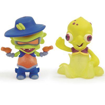 Mini-Figuras-Brilhantes---Exogini---Tango---Octavius---Candide