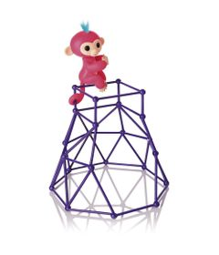 Playset-e-Mini-Figuras-Agarradinhos---Fingerlings---Playground---Candide