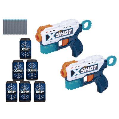 conjunto-lancadores-e-alvos-x-shot-excel-series-recoil-candide-5525_Frente