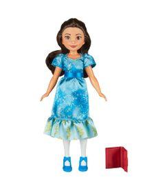 Boneca---35cm---Disney---Princesa-Isabel---Hasbro