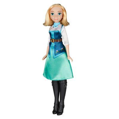 Boneca---35cm---Disney---Princesa-Naomi---Hasbro